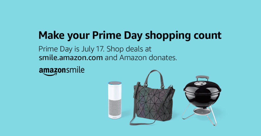 b1691ab2fa3 Do your regular Amazon shopping at smile.amazon.com ch 51-0204442 and Amazon  donates to Disabled Resources Center Inc.
